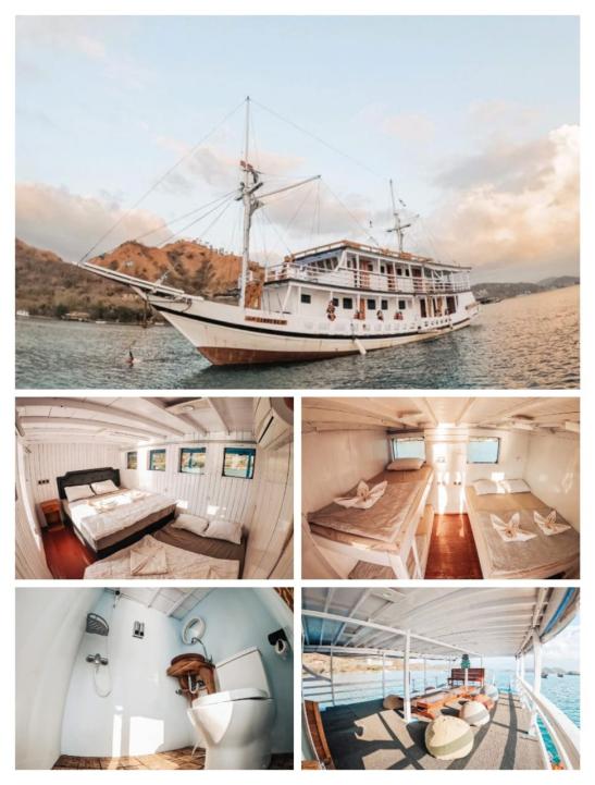 Standart AC Cabin Boat